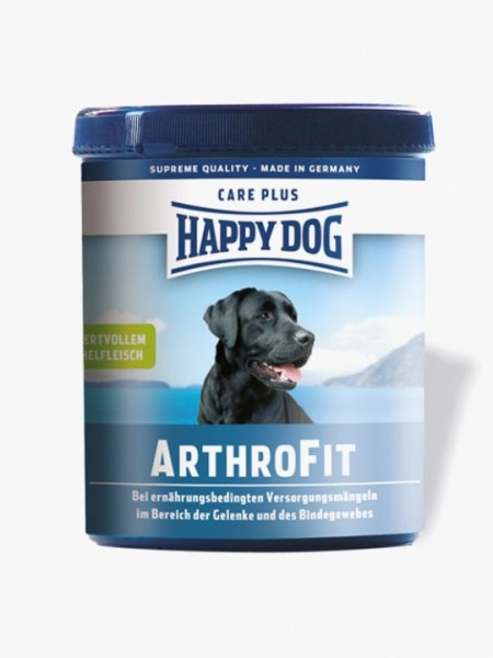 Happy Dog Arthrofit Supplement