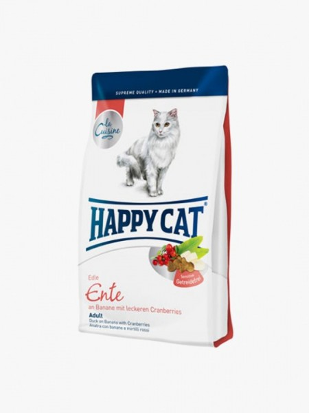 Happy Cat La Cuisine Eend