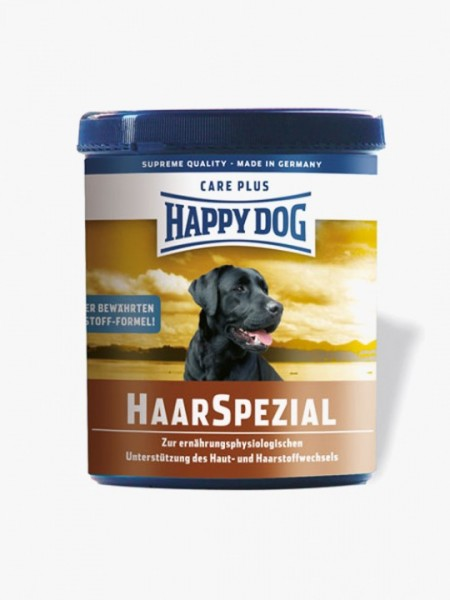 Happy Dog Haarspezial