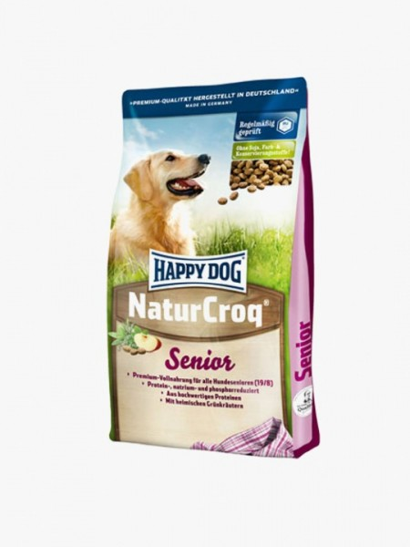 Happy Dog Natur-Croq Senior