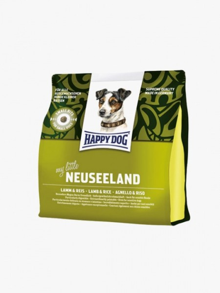 Happy Dog Supreme My Little Nieuw-Zeeland