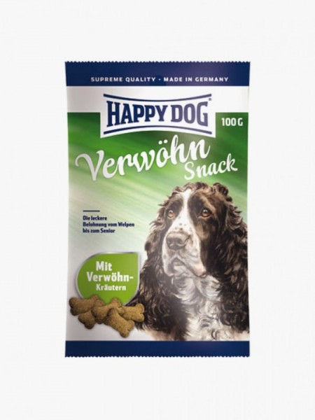 Happy Dog Supreme Verwen Snack